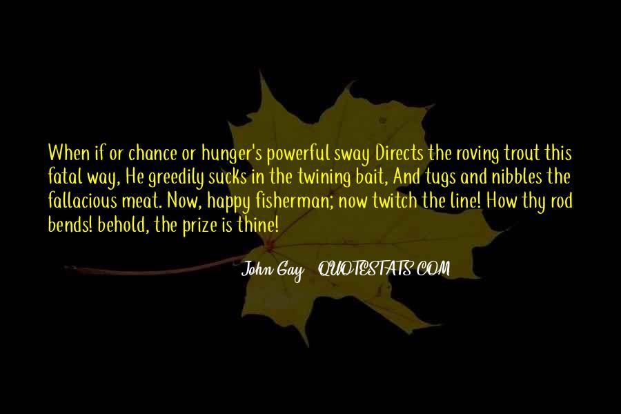 John Gay Quotes #669949