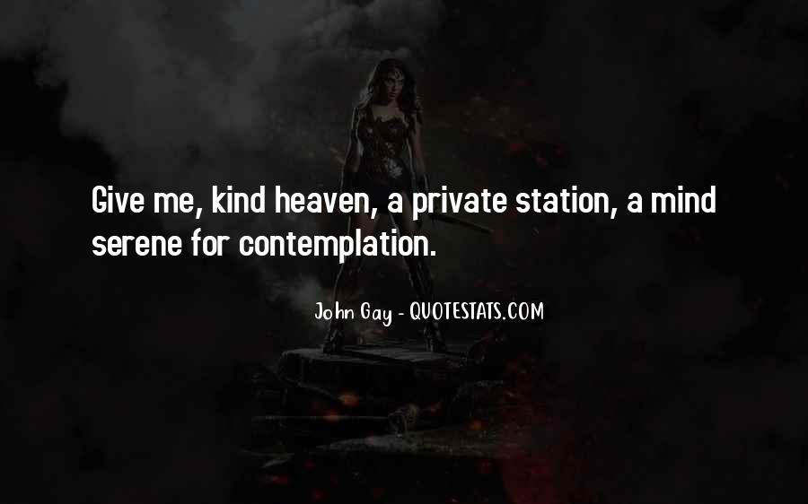John Gay Quotes #721812