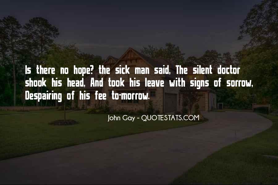 John Gay Quotes #805316