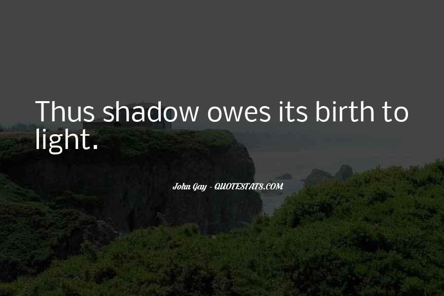 John Gay Quotes #824592