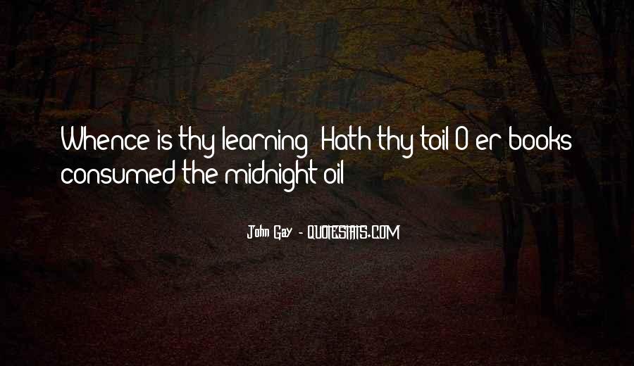 John Gay Quotes #84230