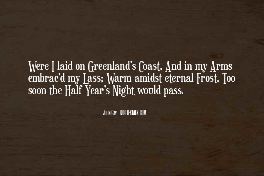 John Gay Quotes #942144