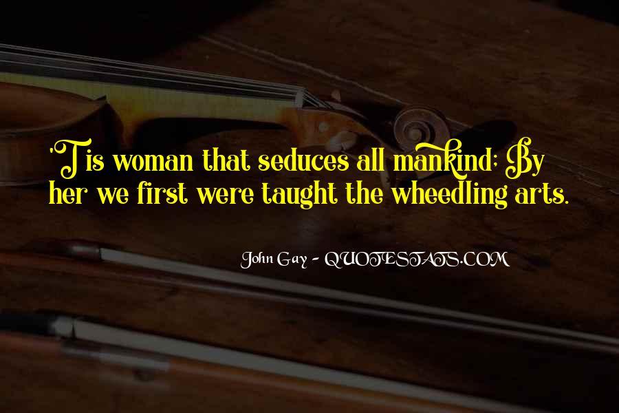 John Gay Quotes #955887