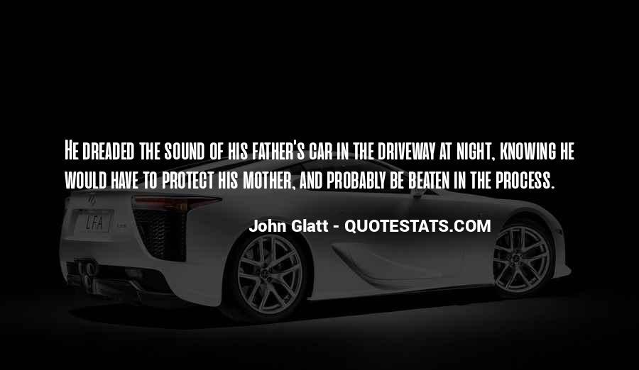 John Glatt Quotes #1570741