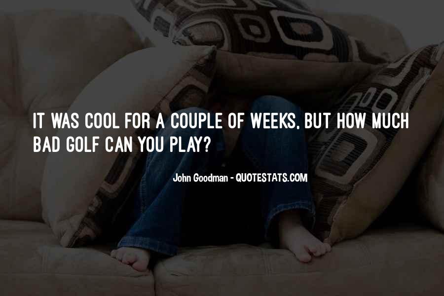 John Goodman Quotes #1010949
