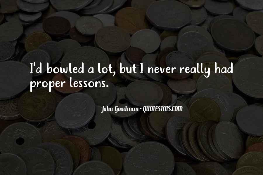 John Goodman Quotes #1044191