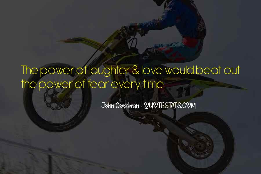John Goodman Quotes #1138774