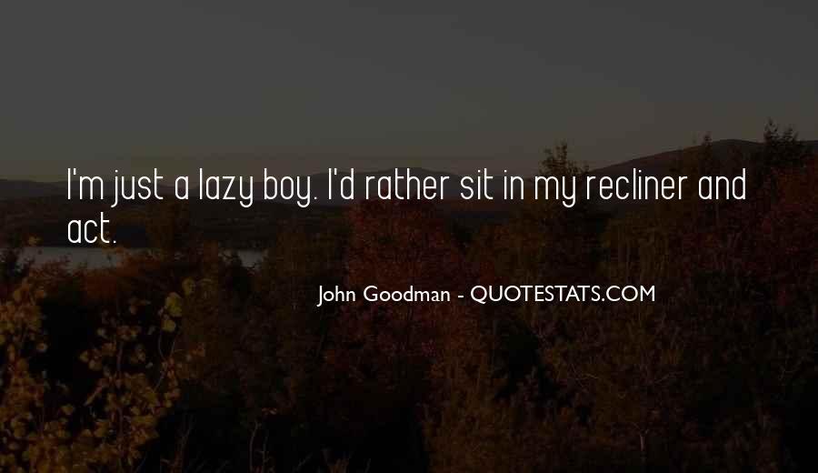 John Goodman Quotes #1170785