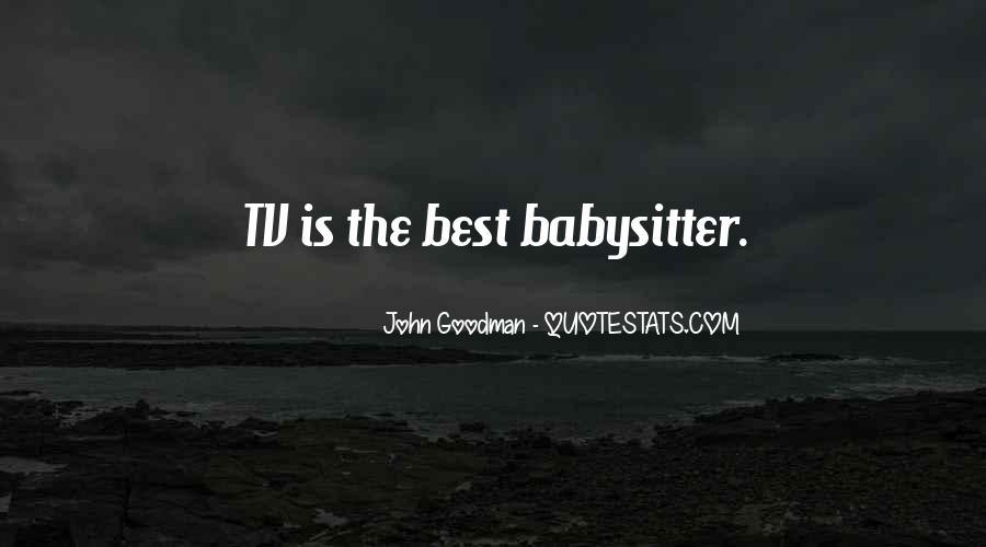 John Goodman Quotes #1736675