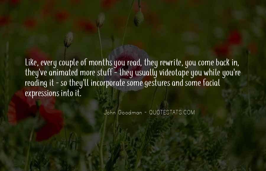 John Goodman Quotes #261185