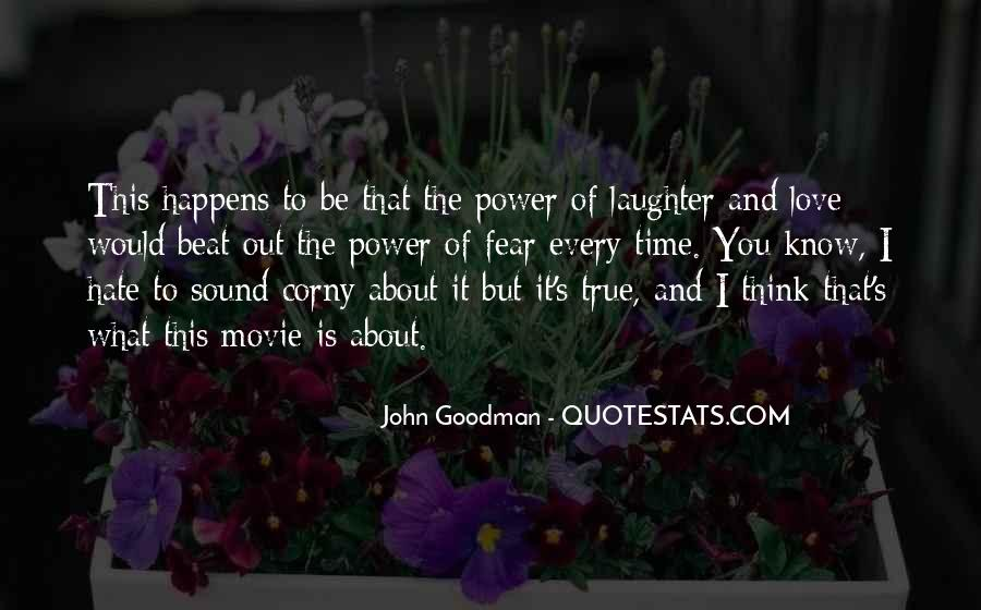 John Goodman Quotes #281117