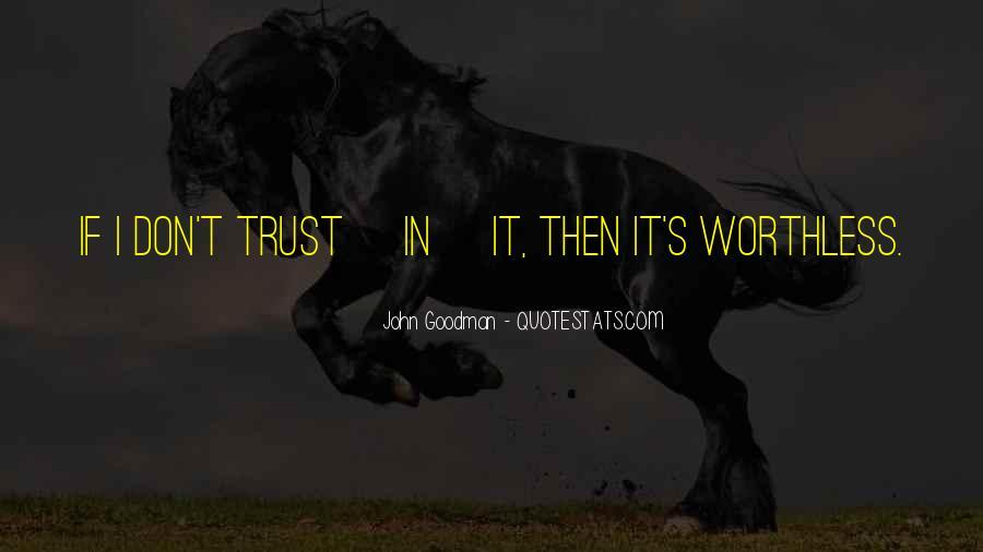 John Goodman Quotes #449088