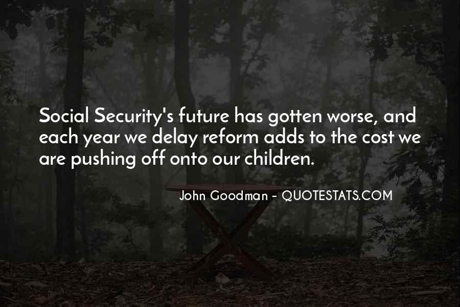 John Goodman Quotes #855069