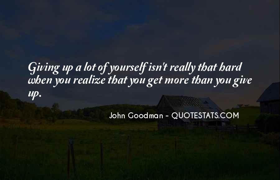 John Goodman Quotes #93015