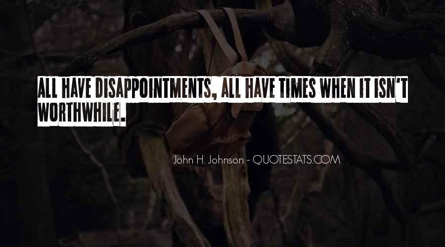 John H. Johnson Quotes #1403014