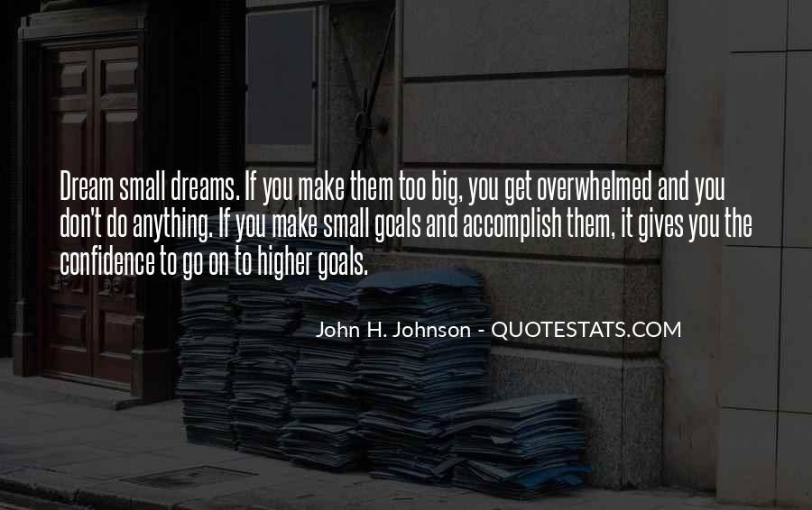 John H. Johnson Quotes #405170