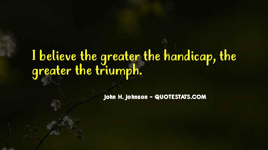 John H. Johnson Quotes #668957