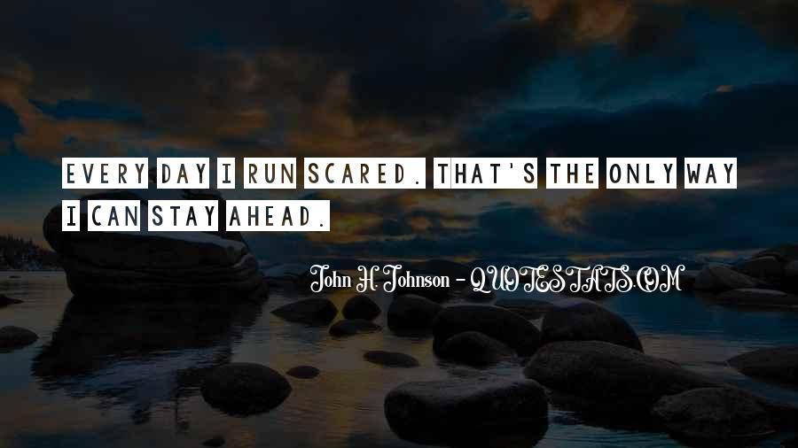 John H. Johnson Quotes #730542