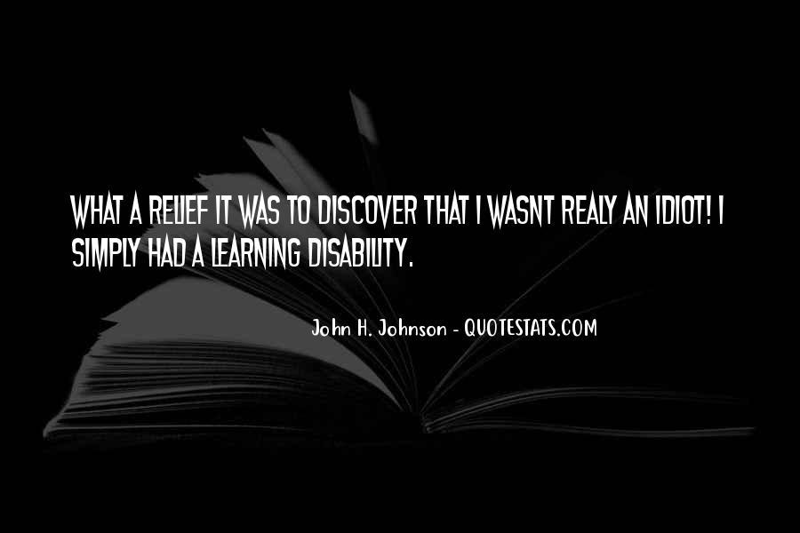 John H. Johnson Quotes #963280