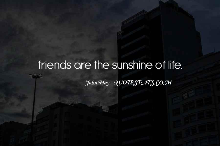 John Hay Quotes #1529010