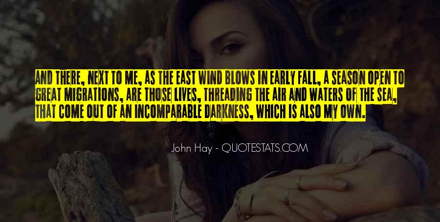 John Hay Quotes #1696189