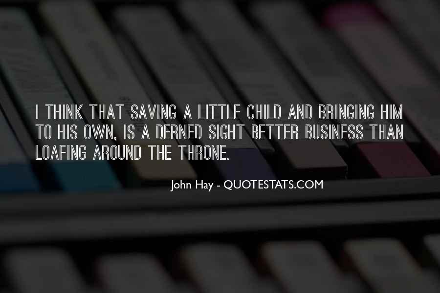 John Hay Quotes #315778