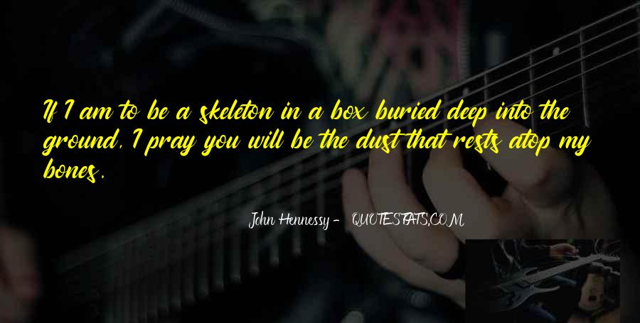 John Hennessy Quotes #1837412