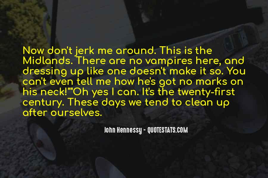 John Hennessy Quotes #856682