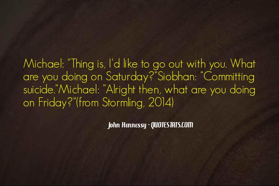 John Hennessy Quotes #999166