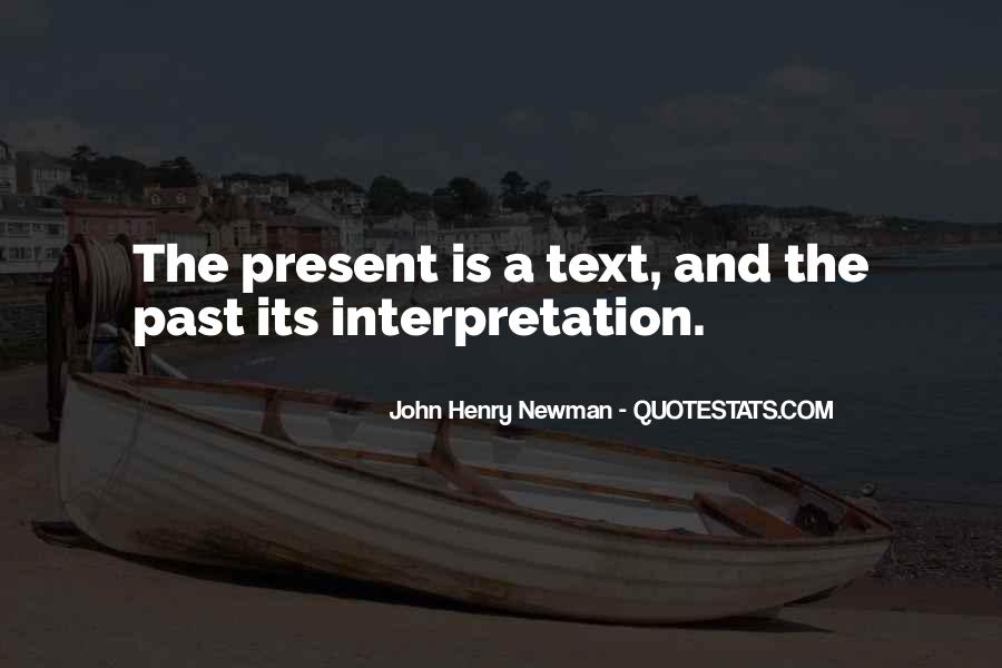 John Henry Newman Quotes #1015409
