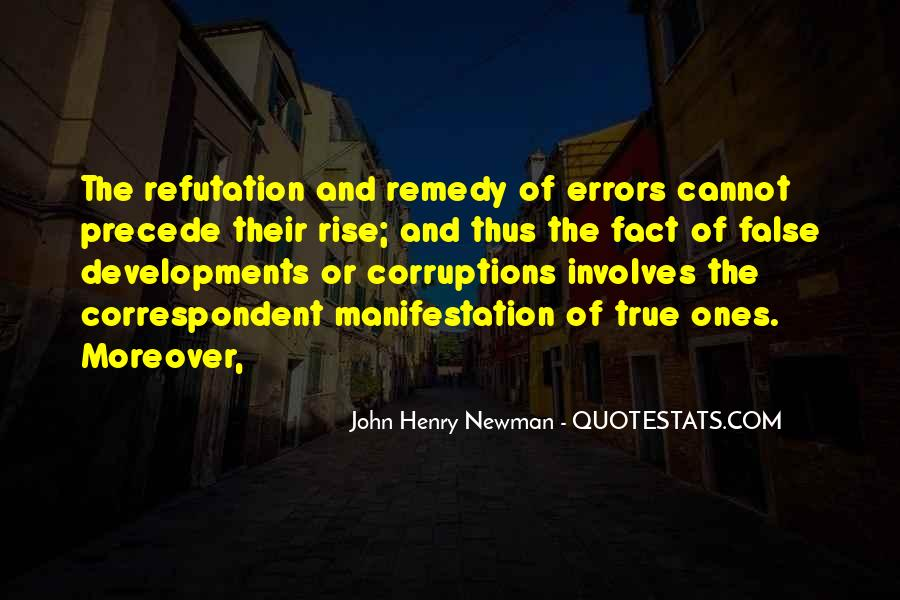 John Henry Newman Quotes #1045640