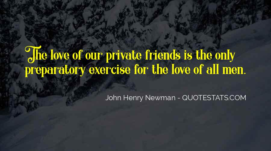 John Henry Newman Quotes #1102988