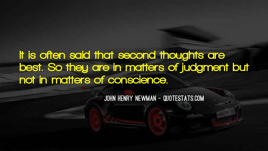 John Henry Newman Quotes #1319062