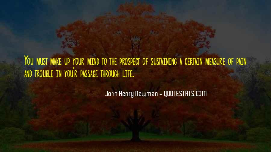 John Henry Newman Quotes #1350580