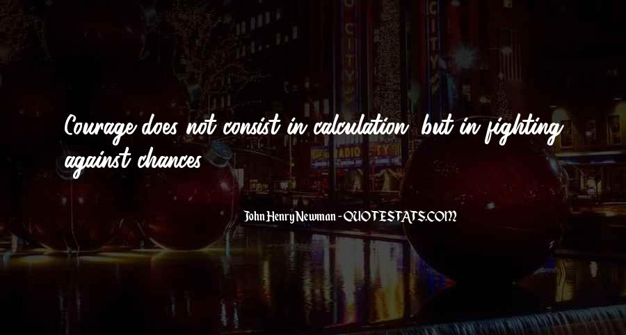 John Henry Newman Quotes #1351181