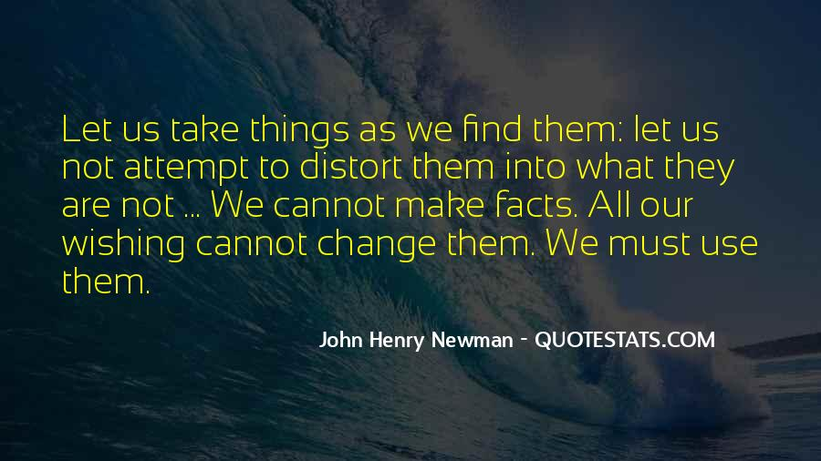 John Henry Newman Quotes #1393350