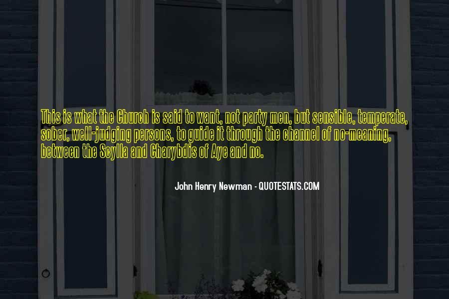 John Henry Newman Quotes #1416746