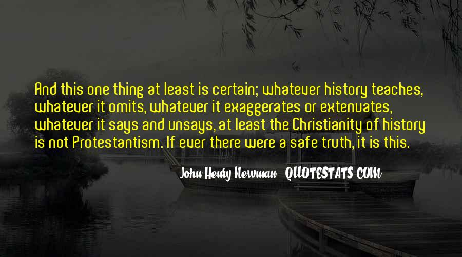 John Henry Newman Quotes #1438762
