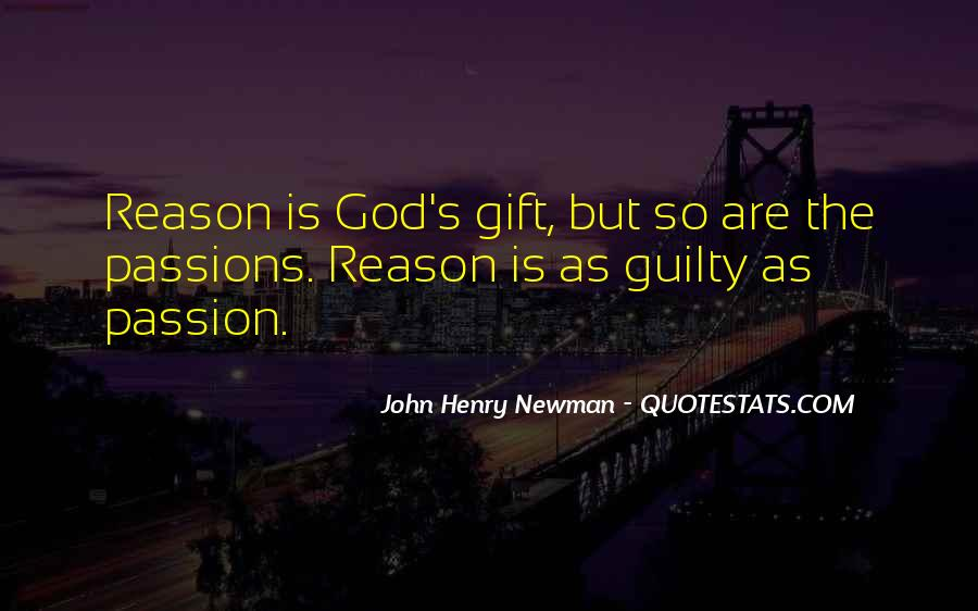 John Henry Newman Quotes #1459386