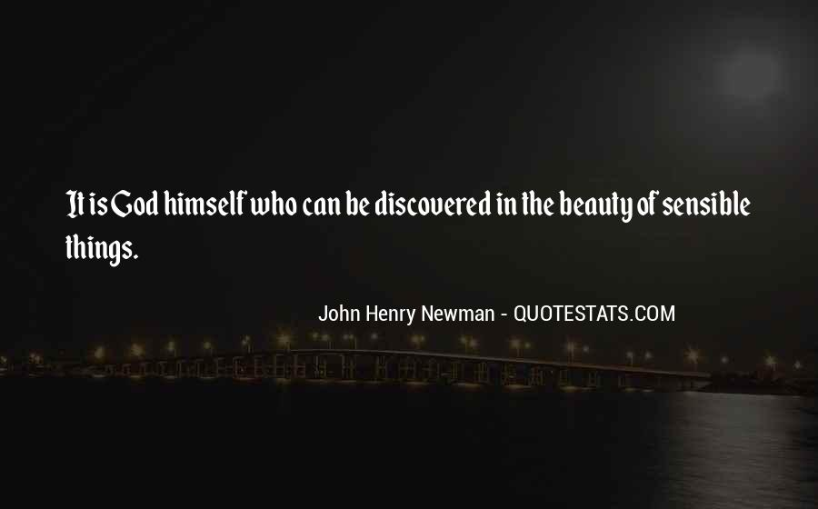 John Henry Newman Quotes #1558603