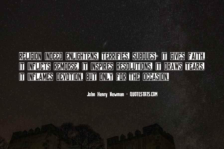John Henry Newman Quotes #1578197