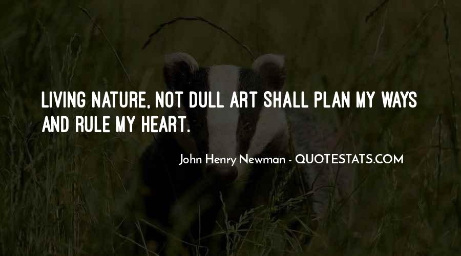 John Henry Newman Quotes #1580845