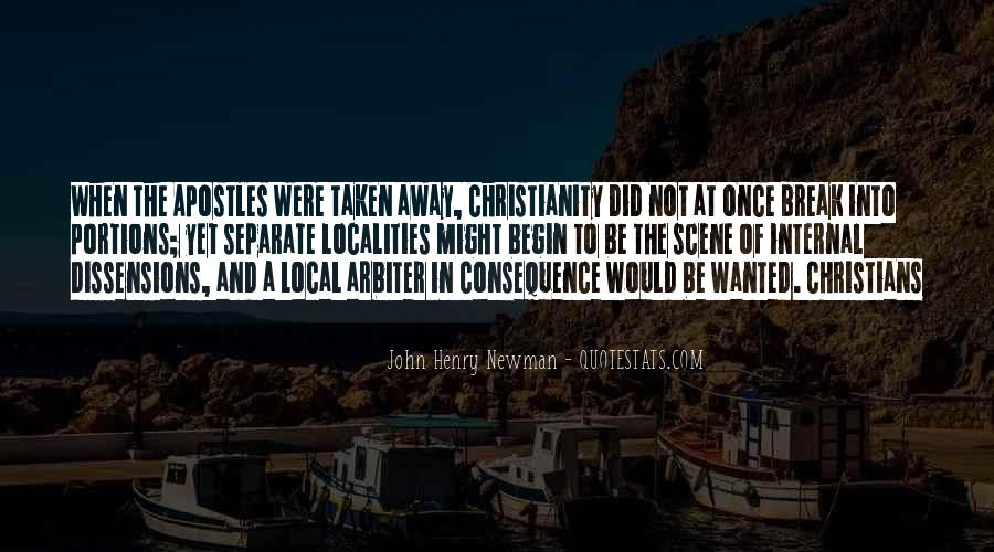 John Henry Newman Quotes #1626895