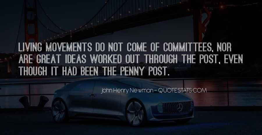 John Henry Newman Quotes #1678933