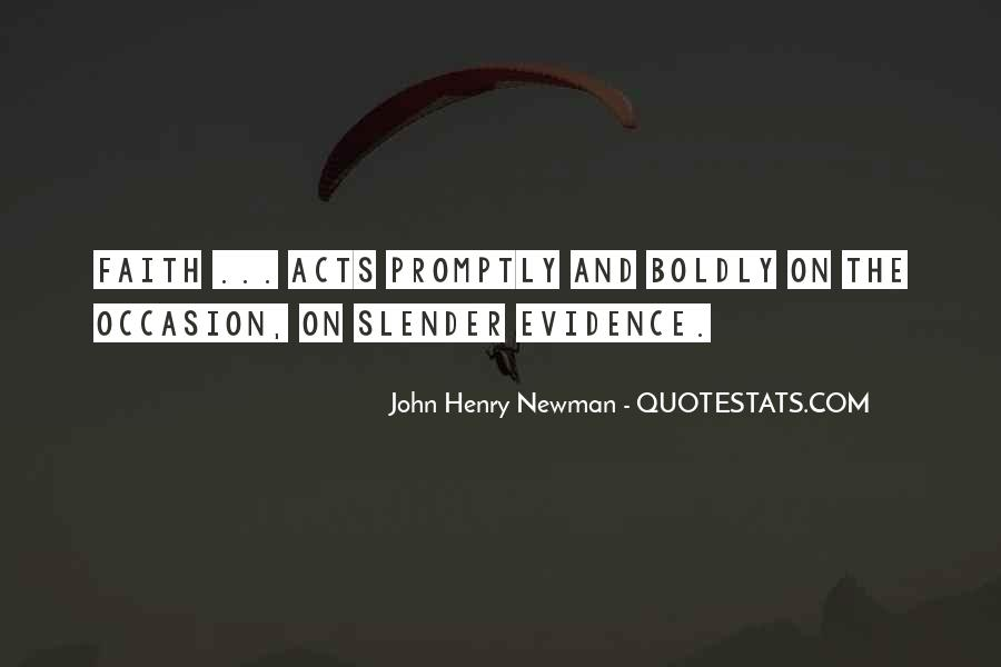 John Henry Newman Quotes #1681637