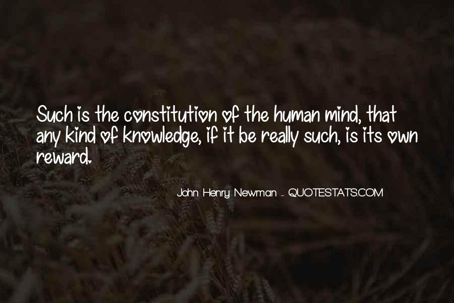 John Henry Newman Quotes #1822471