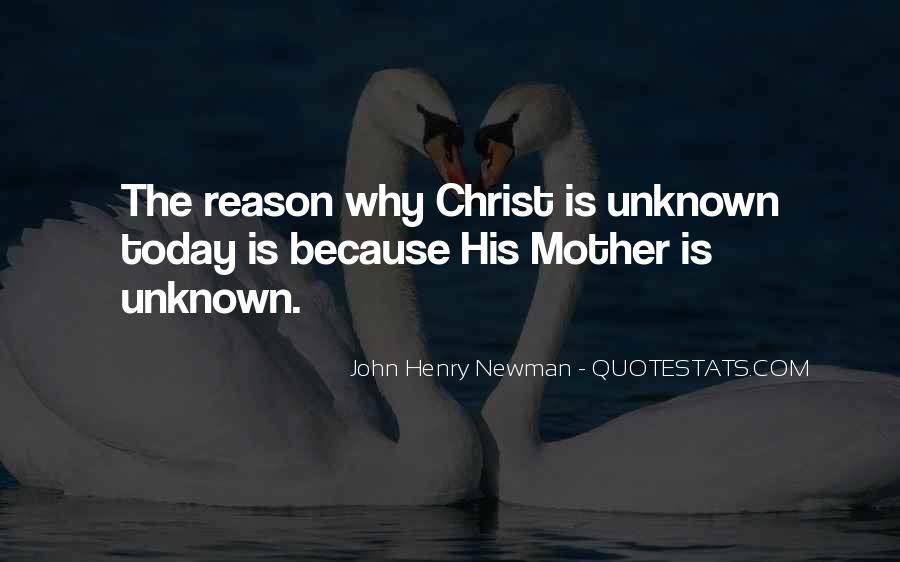 John Henry Newman Quotes #182711