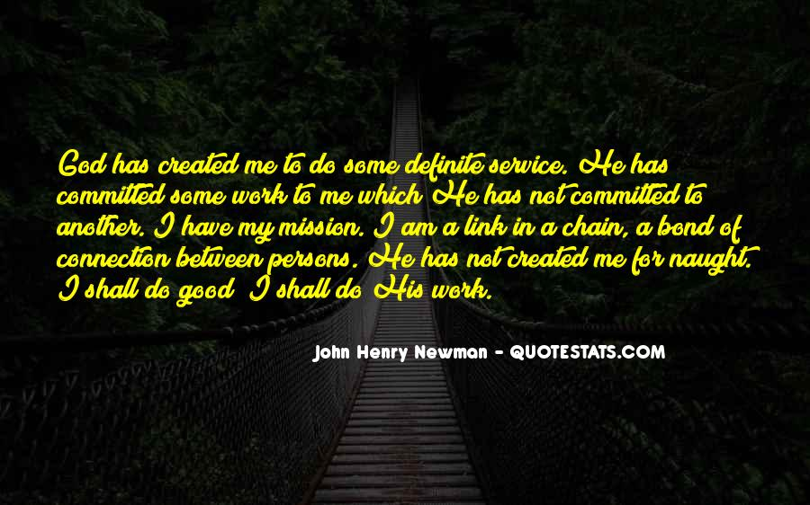 John Henry Newman Quotes #207200