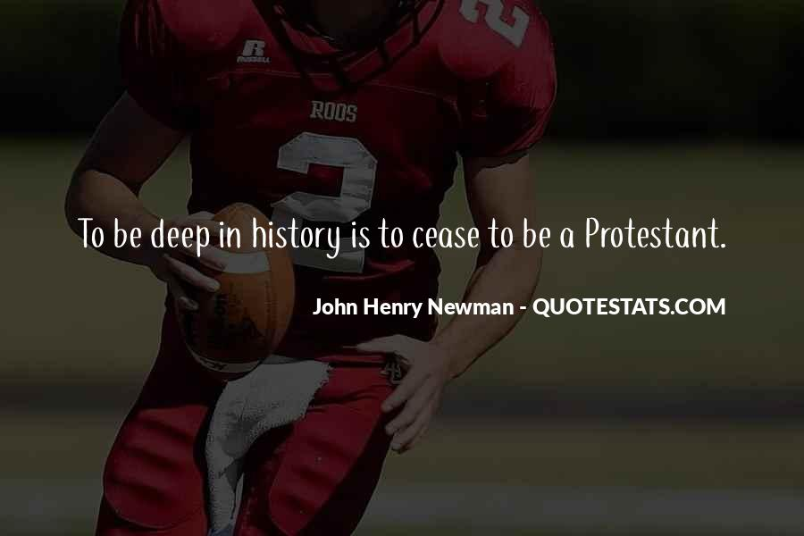John Henry Newman Quotes #479951