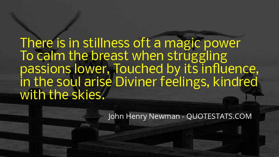 John Henry Newman Quotes #485112